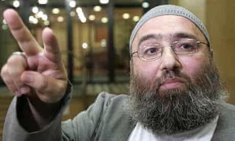 Omar Bakri Mohammedi