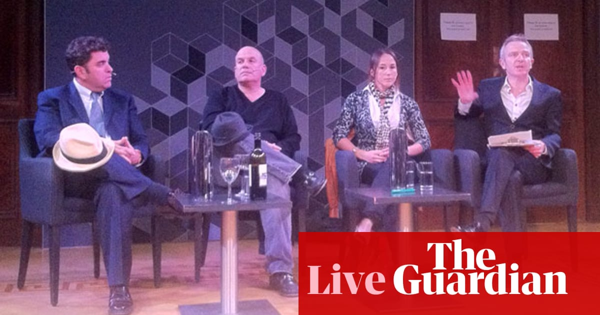 Why We Need Open Conversations About Drugs Community >> The War On Drugs The Observer Debate As It Happened World News