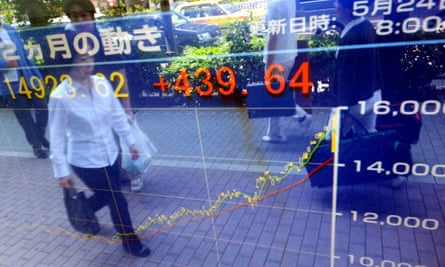 Japan's Nikkei regained ground on Friday after a 7.3% dive in the previous session, its biggest one-day drop in two years.