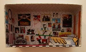 10 best: Shoebox Art Auction & Exhibition