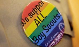 Boy Scouts America