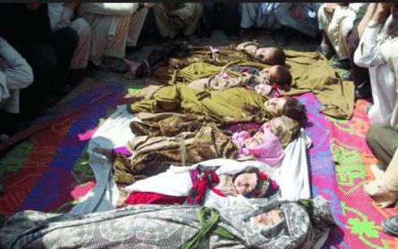 afghanistan nato airstrike