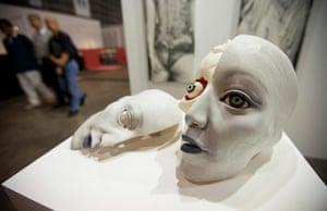 Art Basel: Art Basel Kicks Off in Hong Kong