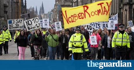 Bedroom tax 39 could make thousands of poor people homeless for N ireland bedroom tax