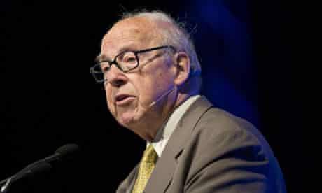 Hans Blix urges Britain to relinquish Trident nuclear programme