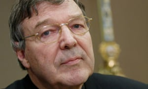 The archbishop of Sydney, George Pell, will face the Victorian inquiry.