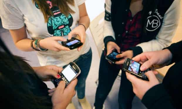 Has technology really changed young people for the worse?