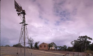 Living in remote areas has a detrimental impact on Australians' access to healthcare.