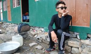 Tsering Sherpa
