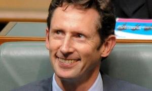 Labor's Stephen Jones