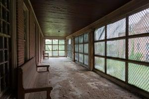 American Asylums: Taunton State Hospital