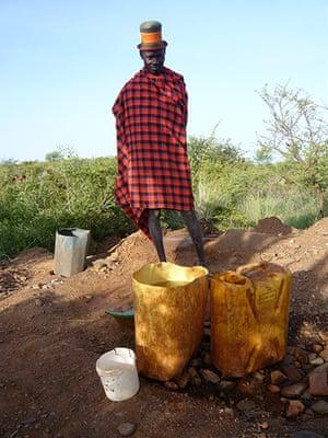 Karamoja's gold rush