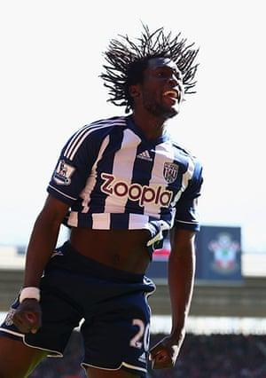 Transfer targets 2: Romelu Lukaku