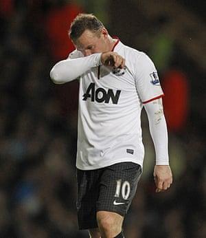 Transfer targets 2: Wayne Rooney