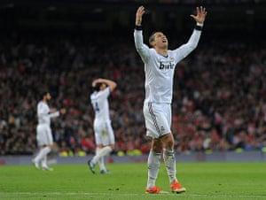Transfer targets 3: Cristiano Ronaldo