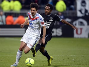 Transfer targets 4: Clement Grenier