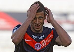 Transfer targets 4: Younes Belhanda