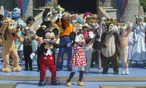 A dry ice bomb caused the evacuation of one of Disneyland's attractions in Anaheim, California