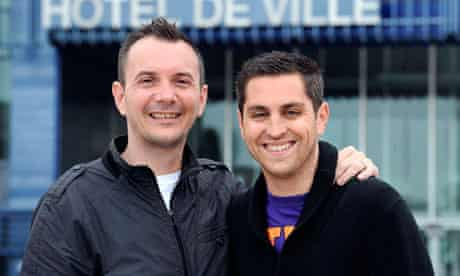 Vincent Autin and Bruno Boileau