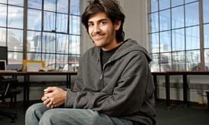 Aaron Swartz: hacker, genius… martyr? | Technology | The