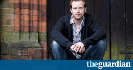 Robert Webb: a peep into the future | Television & radio ...