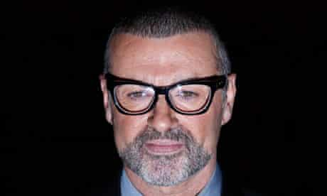 George Michael in 2011