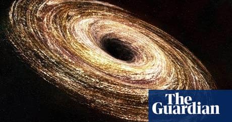Black hole bonanza in 'next door' Andromeda galaxy | Stuart Clark