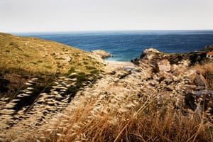 Ikaria - in pictures: Ikaria island - secrets of the blue zone