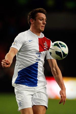 transfer targets 2: Stefan de Vrij