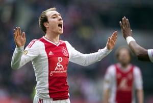 transfer targets 2: Christian Eriksen