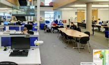 Information Commons, Sheffield
