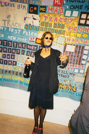 Tracey Emin: Tracey Emin - My Photo Album