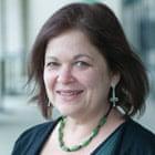 Judy Friedberg