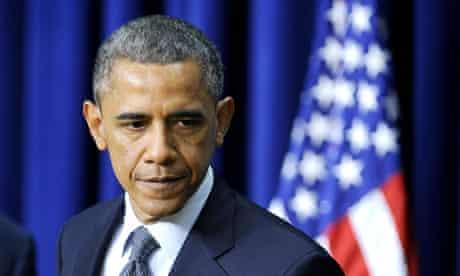 Barack Obama crowdfunding charities