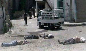 Syria National Coalition claims 50 killed in new massacre