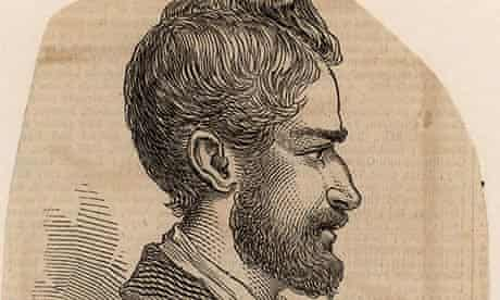 Frederich Wilhelm Ludwig Leichhardt