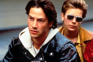 10 best: My Own Private Idaho