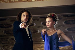 10 best: 10 Things I Hate About You