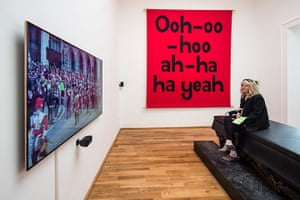 Venice Biennale: English Magic by Jeremy Deller