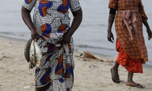 Aquaculture Africa