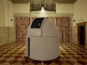Venice Biennale: Wylo by Bedwyr Williams