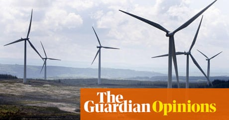 Renewable energy is clean, cheap and here – what's stopping us? | Ashley Seager