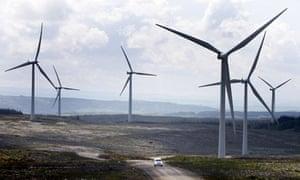 Low-carbon power advice