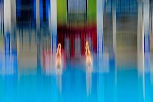 20 Photos: Fina Midea Diving World Series 2013 Mexico