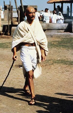 Philip French: Gandhi