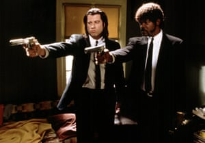 Philip French: 'Pulp Fiction' Film - 1994