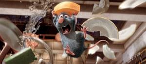 Philip French: Ratatouille