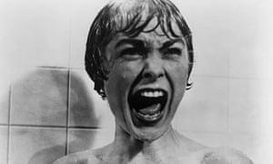 1960, Psycho