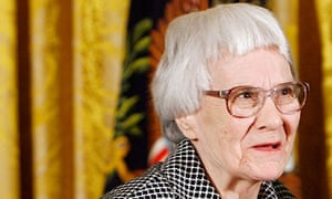 To Kill a Mockingbird author Harper Lee