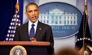 Barack Obama, Boston bomber capture announcement